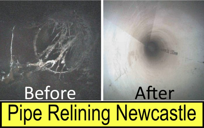 Pipe Relining Newcastle