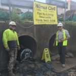 Storm Water Relining
