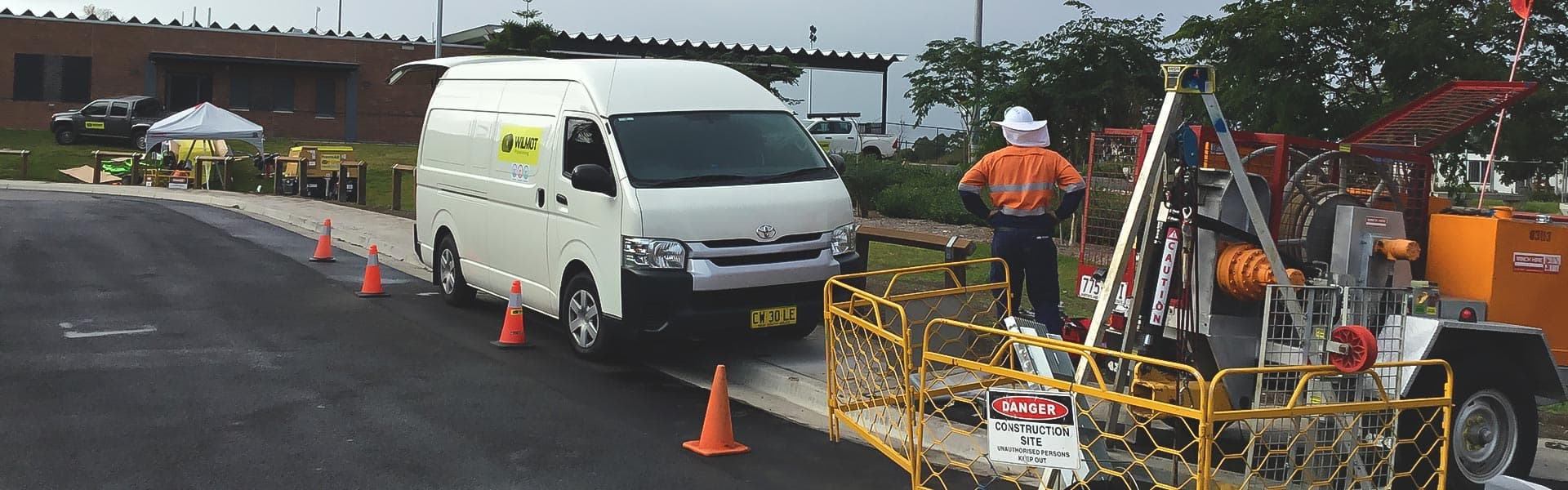 Pipelining Services Newcastle