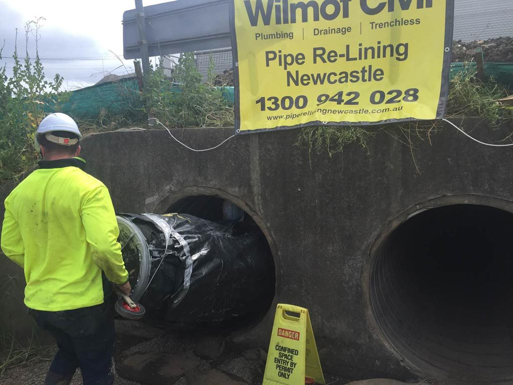 Newcastle Pipelining Services