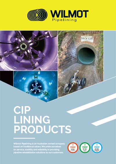 CIP Lining Products Australia